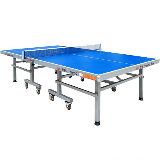 Ukuran meja tenis meja standar