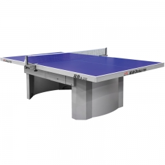 Multifunctional Table Tennis Table