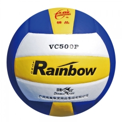 High Quality Super Fiber Leather Volleyball