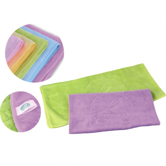 Colorful Sweat Sports Towel for Players