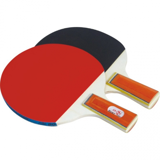 Table Tennis Racket Set for  Entertainment