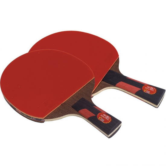 Double Fish Premium Table Tennis Racket