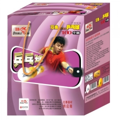 Low Price 40mm Table Tennis Ball