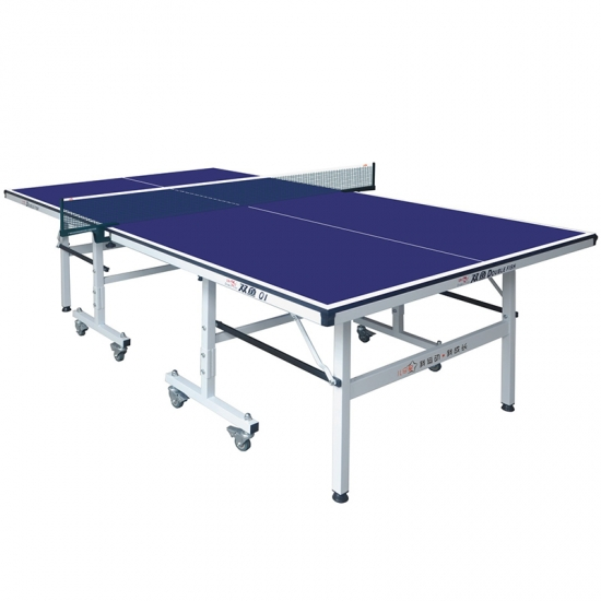 Single Folding Ping Pong Table for Children