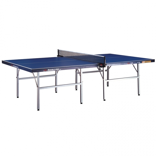 Single Folding Indoor Ping Pong Table for Training