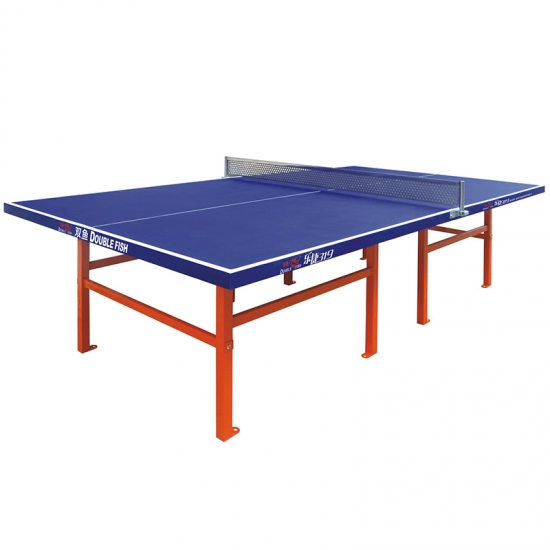 Professional Outdoor Ping Pong Table with Integration Table Top
