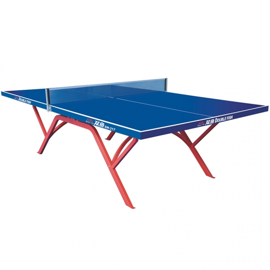 Outdoor Good Price Table Tennis Table